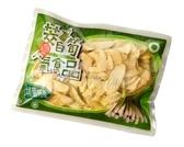筊白筍脆片~芥茉口味~---埔里鎮農會(另有原味口味)