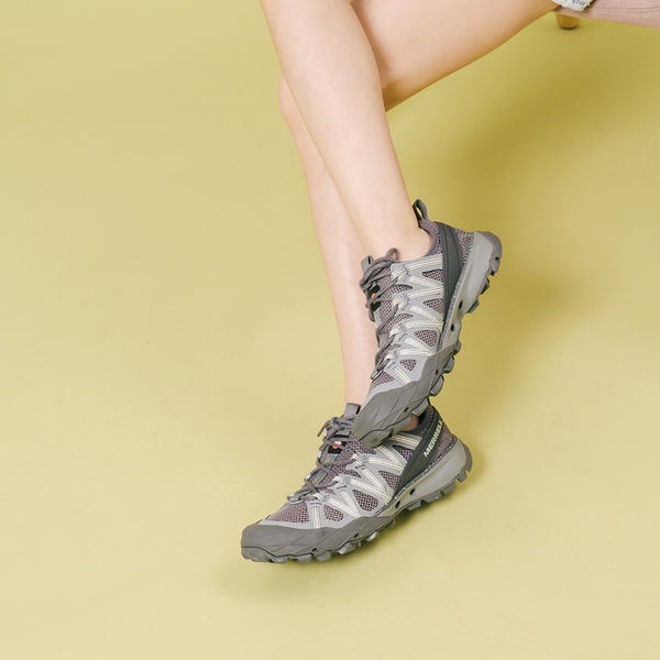 MERRELL CHOPROCK SHANDAL 水陸鞋 灰淺綠 ML033450 女鞋