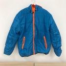 基本款修身休閒連帽風衣外套(3XL號/121-4428)
