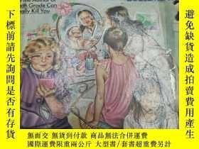 二手書博民逛書店nothing s罕見fair in fifth gradeY2