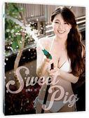 《Sweet Pig 黃沐妍寫真》全新品,全館滿600免運