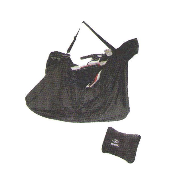 KONNIX-20吋摺疊車專用袋 攜車袋