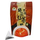 【有機穀典】有機鍚蘭紅茶 三角 茶包 2...