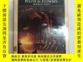 二手書博民逛書店john罕見stuart mill principles of political economy(V189)