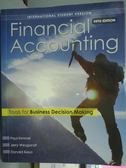 【書寶二手書T5/大學商學_PIT】Financial Accounting_Kimmel_5/e