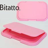 日本Bitatto 重複黏紙巾專用蓋 / 必貼妥濕紙巾用盒蓋