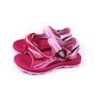 G.P(GOLD PIGEON) 涼鞋 運動型 桃紅色 童鞋 大童 G1627B-45 no421