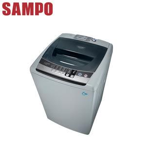 SAMPO聲寶 6.5公斤全自動洗衣機ES-E07F(G)