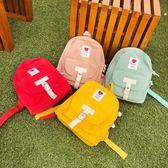 可愛2018夏季新款男女童愛心背包雙肩包寶寶可愛大容量正韓書包