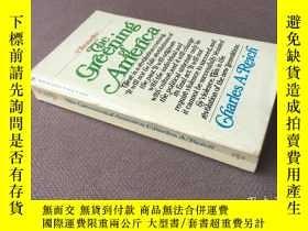 二手書博民逛書店The罕見Greening of America (英語)Y278316 Charles A. Reich