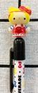 【震撼精品百貨】彼得&吉米Patty & Jimmy~三麗鷗 彼得&吉米造型原子筆-女*01939