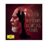 【停看聽音響唱片】【CD】慕特,小提琴:穿越星空 - 電影配樂精選