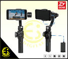 ES數位 Zhiyun 智雲 Smooth 4 手持穩定器 手機 穩定架 三軸穩定器 自拍 錄影 直播 婚攝 OSMO SPG