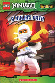 LEGO NINJAGO (樂高旋風忍者): A NINJA'S PATH
