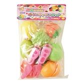 家家酒玩具-蔬菜切切樂