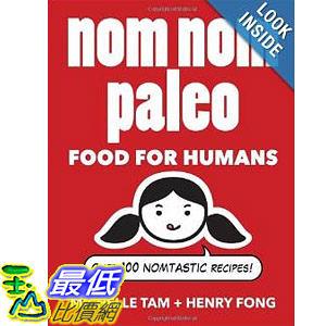 【103玉山網】 2014 美國銷書榜單 Nom Nom Paleo: Food for Humans  $1186