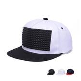 鴨舌帽-遮陽時尚潮流個性純色生日情人節禮物男女棒球帽4色73dd32【時尚巴黎】