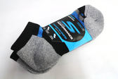 SKECHERS 厚男童短襪 保暖 舒適 三雙一組 S105002-610【陽光樂活】2018新品