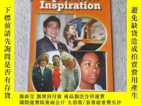 二手書博民逛書店Operation罕見Inspiration(Social St