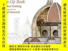 二手書博民逛書店Renaissance罕見Art Pop-up Book Far