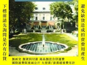二手書博民逛書店Classic罕見Country Estates Of Lake