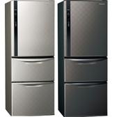 國際牌 610公升 變頻三門電冰箱 NR-C619HV