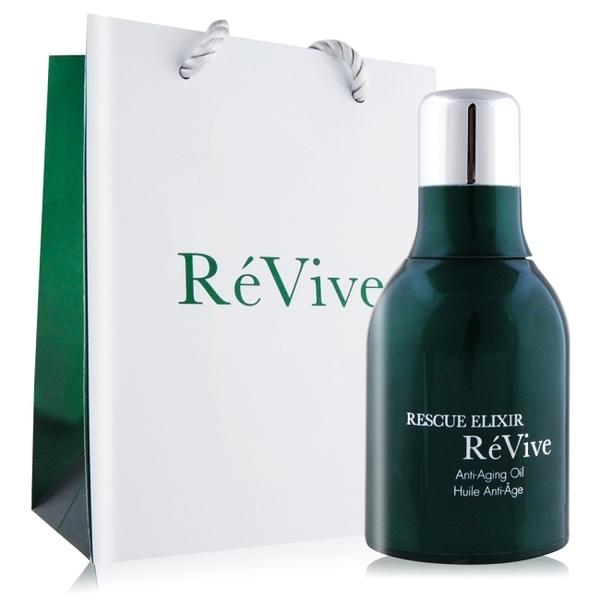 ReVive 極緻特潤精華油(30ml)加送品牌提袋