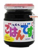 【吉嘉食品】桃屋 江戶拌飯海苔醬 1罐145公克,日本進口 [#1]{4902880010369}