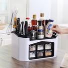 調料盒套裝家用廚房用品調味盒調料罐...