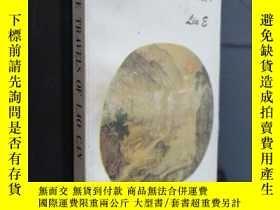 二手書博民逛書店The罕見Travels of Lao Can 老殘遊記Y25446 外文出版社