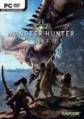 《魔物獵人 世界》PC實體中文版~全新品 3月底再到貨~全館滿600免運