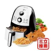 【Karalla】日本熱銷熱旋風氣炸鍋回饋組-電電購