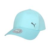 PUMA 基本系列棒球帽(帽子 防曬 遮陽 鴨舌帽 運動 免運 ≡排汗專家≡