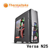Thermaltake 曜越 Versa N25 ATX (1大4小) 中直立式開窗機殼