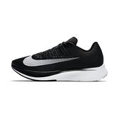 Nike Zoom Fly SP 女鞋 黑白 氣墊 慢跑鞋 897821-001 微瑕疵