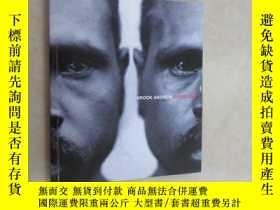 二手書博民逛書店brook罕見andrew eyeto eye 共86頁Y15969