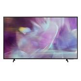 【南紡購物中心】三星 SAMSUNG 43吋 4K QLED 量子液晶電視 QA43Q60AAWXZW  43Q60A Q60A