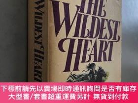二手書博民逛書店THE罕見WILDEST HEARTY5919 ROSEMARY ROGERS Printed in the