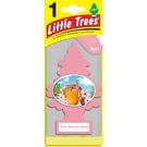 LittleTrees 小樹香片 - 櫻花蜂蜜