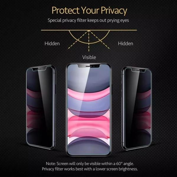 VIVO X50 X50 Pro X30 X30 Pro 全覆蓋鋼化玻璃 防窺屏幕保護膜