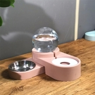 貓咪飲水機自動循環喂食器狗狗喝水器不濕嘴寵物水盆水碗喂水神器 樂活生活館