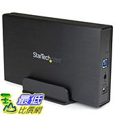 [美國直購] StarTech S351BU313 USB 3.1 (10Gbps) Enclosure for 3.5吋 SATA Drives 固態硬盤