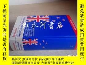 二手書博民逛書店heinemann罕見new zealand dictionar