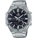 CASIO卡西歐EDIFICE 10年電力3D立體時尚腕錶   ERA-110D-1A