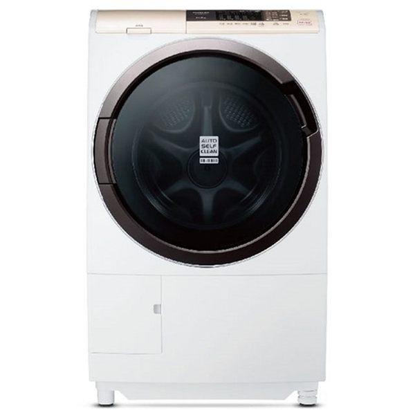 限期回函贈2千元禮券 日立 SFSD2100A 11公斤窄版滾筒洗衣機洗脫烘 日本原裝 偏遠區域/樓層費另計