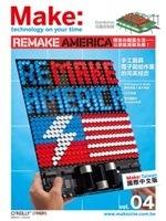 二手書博民逛書店 《Make:Technology on Your Time國際中文版(4)》 R2Y ISBN:9866076393│歐萊禮