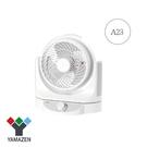 【超大風量】YAMAZEN YAS-A23 循環扇 A23 循環扇 15坪 大風量 原廠公司貨 保固一年