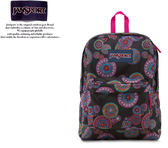 【橘子包包館】JANSPORT 後背包 SUPER BREAK JS-43501 花火