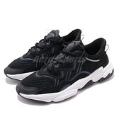 【五折特賣】adidas 休閒鞋 Ozweego 黑 白 男鞋 老爹鞋 運動鞋 【ACS】 EH1200