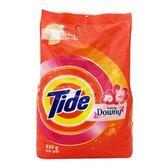 TIDE 花香洗衣粉(330g)*6包